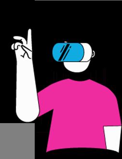 Synergy XYZ Digital Marketing Company Vision