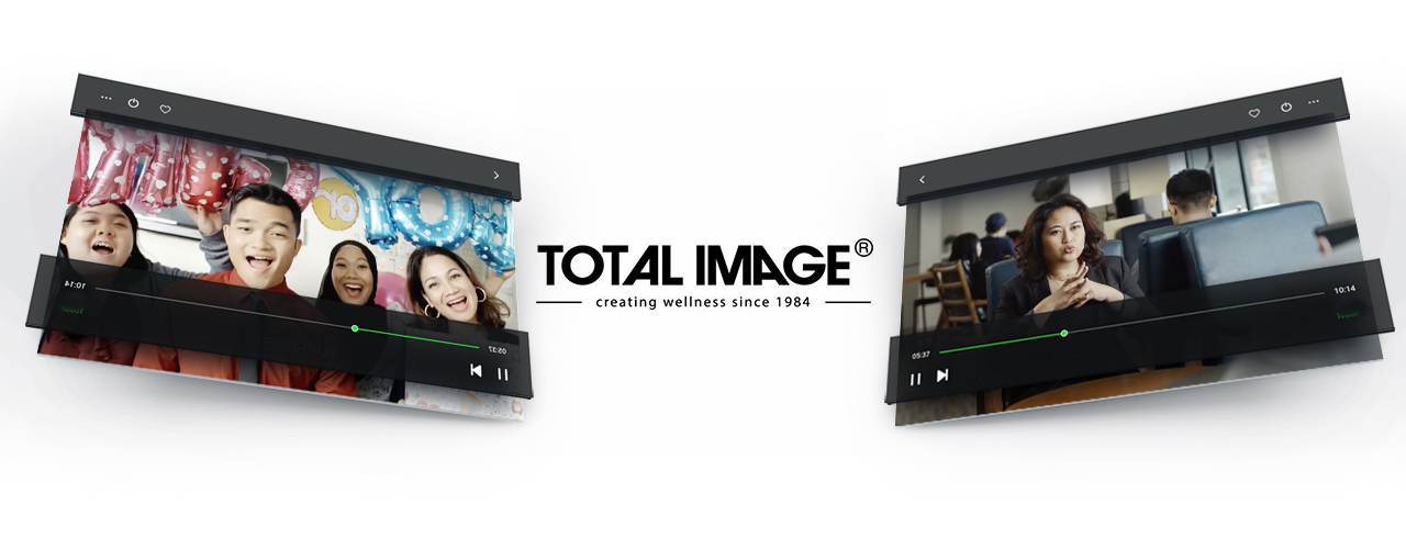 Total Image - Corporate Video Production