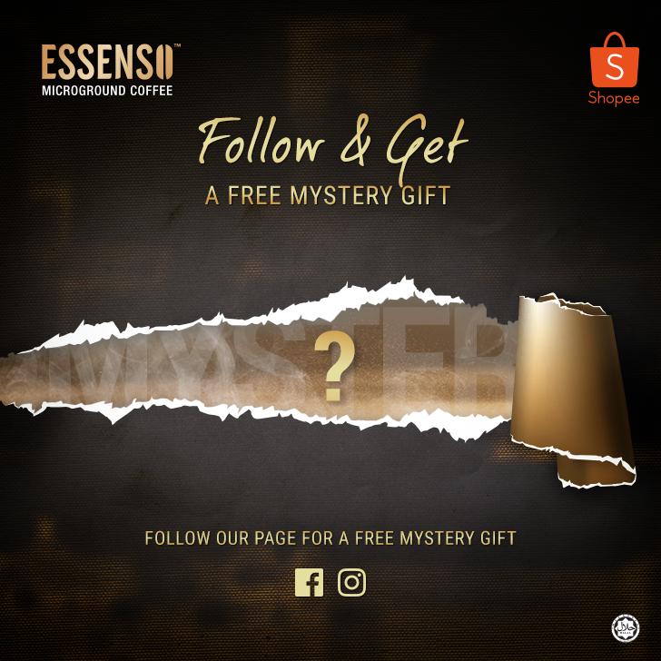 Essenso - Graphic Design