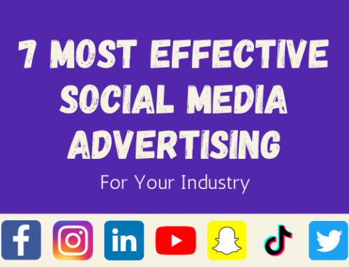 7 Most Effective Social Media Advertising for Your Industry
