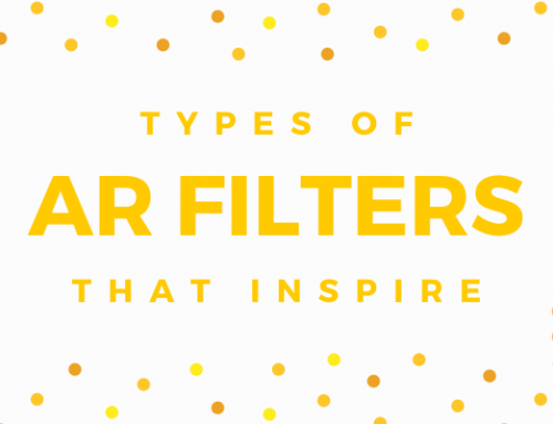 Types of AR Filters that Inspire