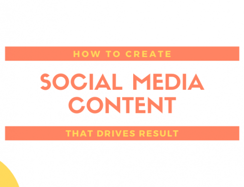 How to Create killer Social Media Content: 12 Creative Tips that Drive Results