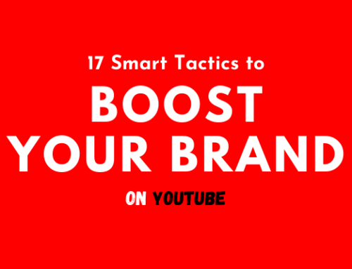 17 Smart tactics to boost your brand following and sales on YouTube