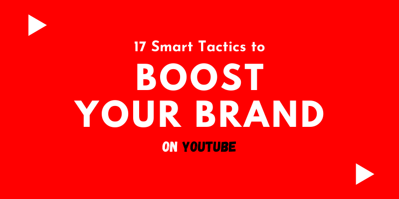 Boost Your Brand on YouTube - Synergy XYZ
