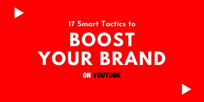 Boost Your Brand on YouTube - Synergy XYZ