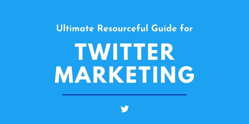 Twitter Marketing - Synergy XYZ